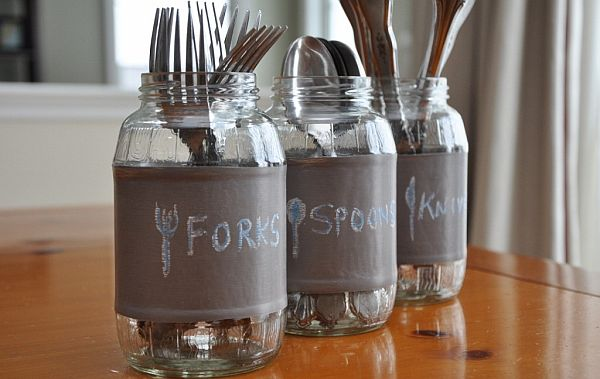 Teachers Jars
