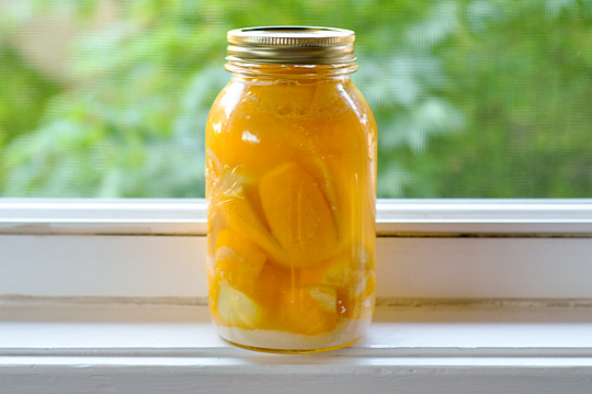 ... lemons sea bream with caramelized lemons how to make preserved lemons