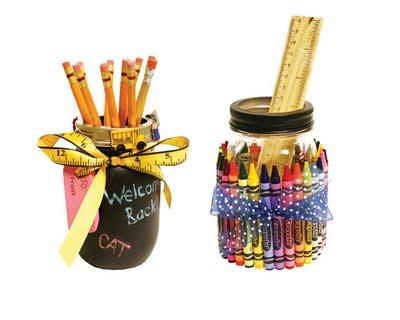 Teachers Jars
