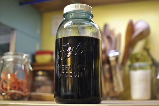 Mason Jar Cocktail Recipes 2