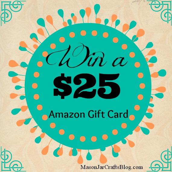Win $25 – It's Easy!