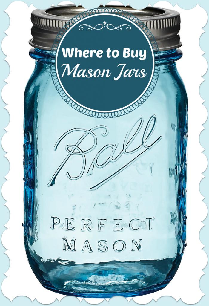 Where to buy mason jars in bulk cheap for Why are mason jars called mason jars