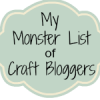 list of craft bloggers