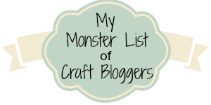 Craft Blog List
