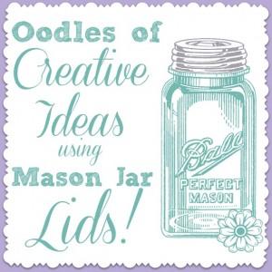 Mason Jar Lids