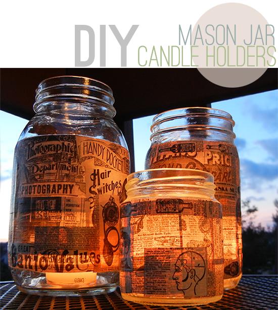 Mason Jar wedding ideas for a pretty spring wedding.