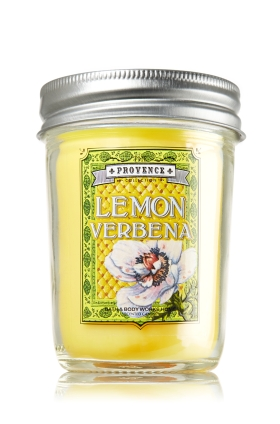 Huge Mason Jar candle sale - 50% off.