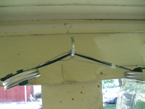 Mason Jar String Lights Picture 11