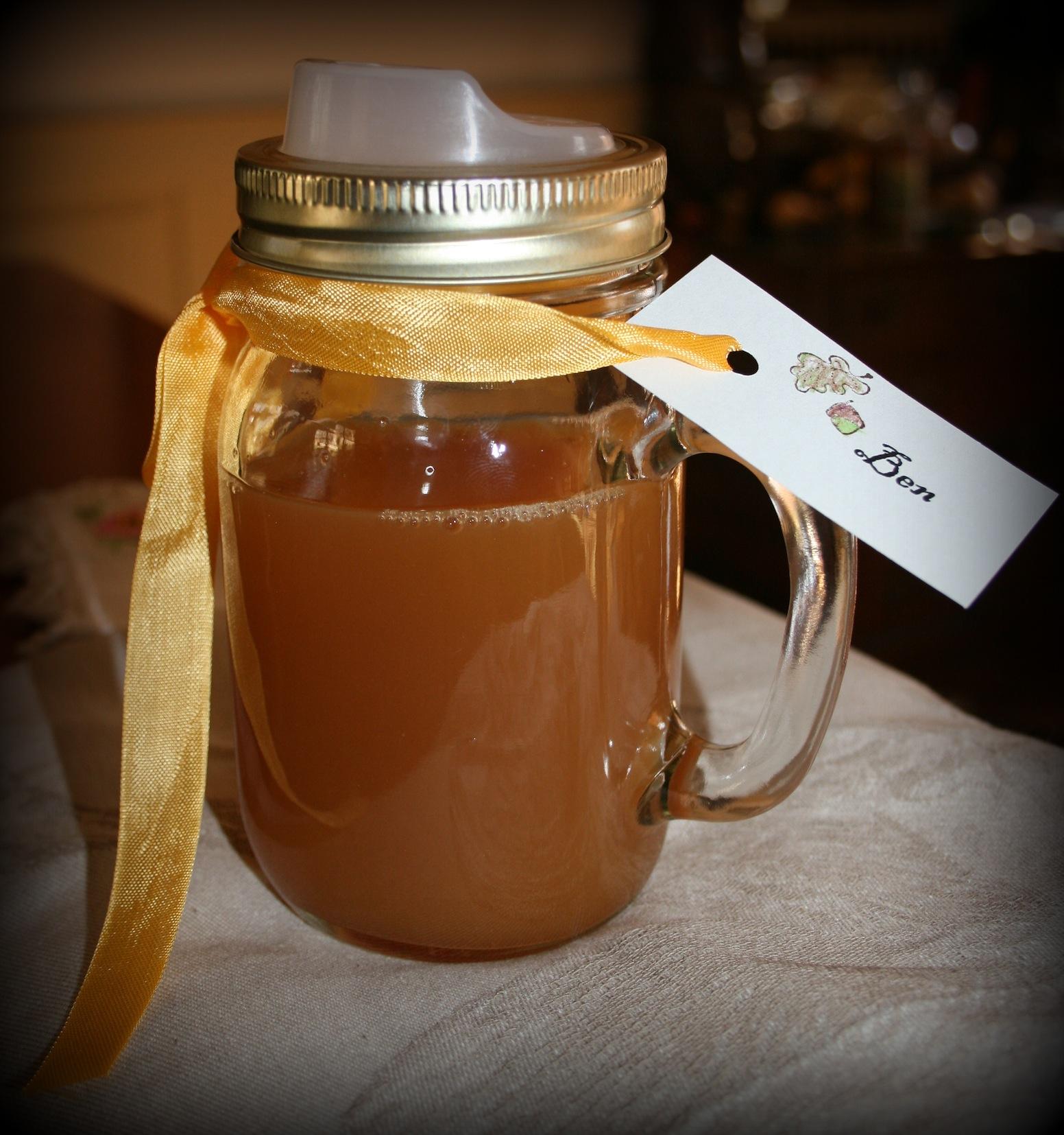 Diy Mason Jar Coffee Mug Mason Jar Crafts