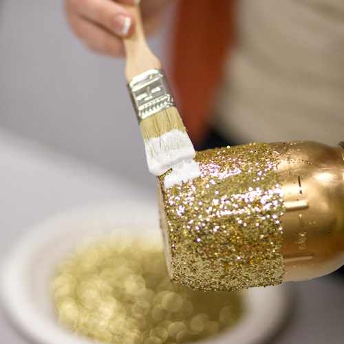 Glitter Mason Jars Picture 5