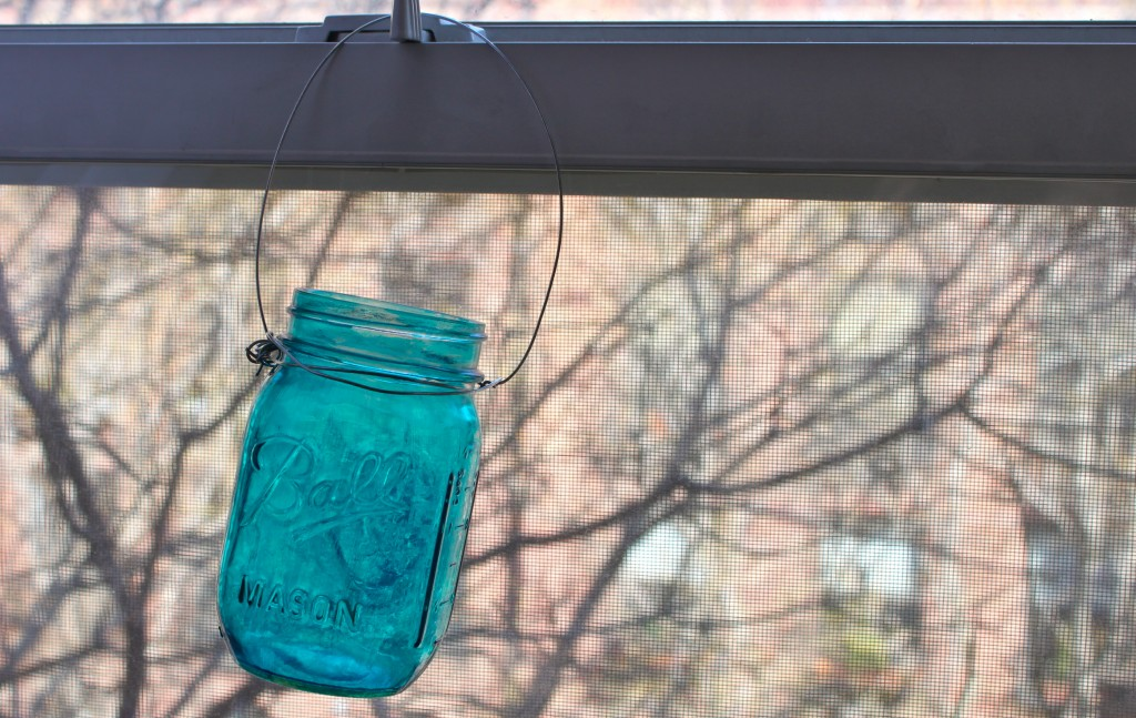 DIY Mason Jar Hangers - Mason Jar Crafts