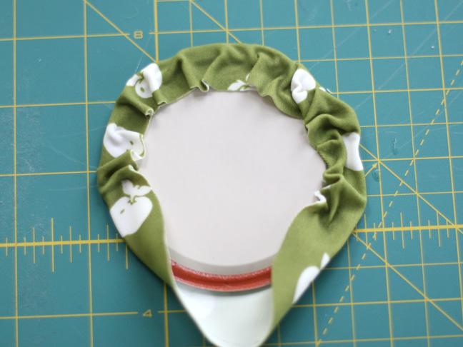 Mason Jar Pin Cushion Picture 3