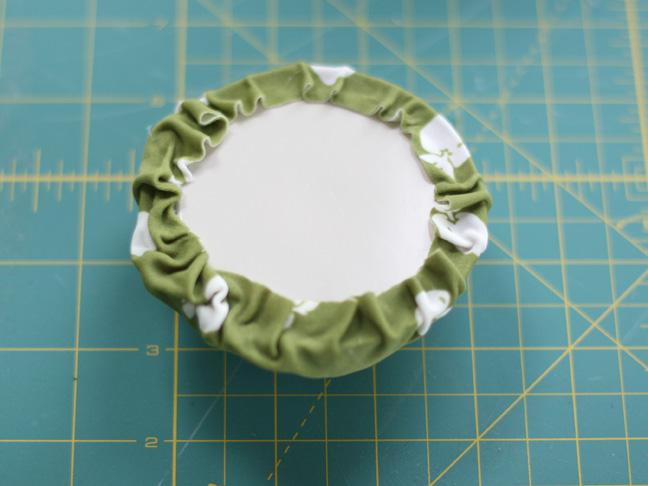 Mason Jar Pin Cushion Picture 5