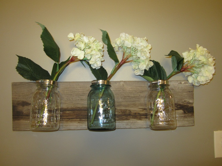Crafts To Make With Mason Jars