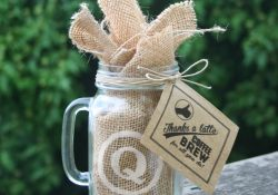 Engraved Mason Jars: A Plethora of Interesting DIY's