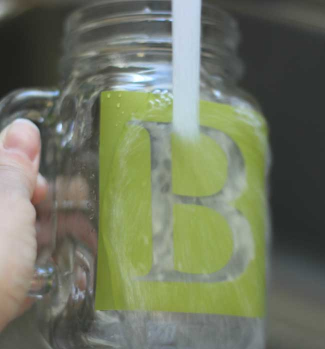 Engraved Mason Jars Picture 3