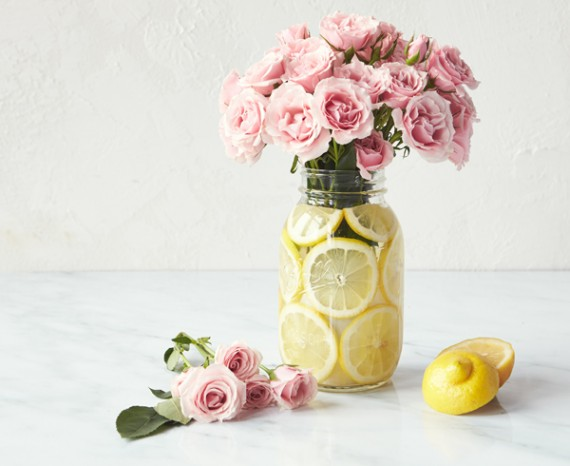 Mason jar flower arrangements diy ideas crafts