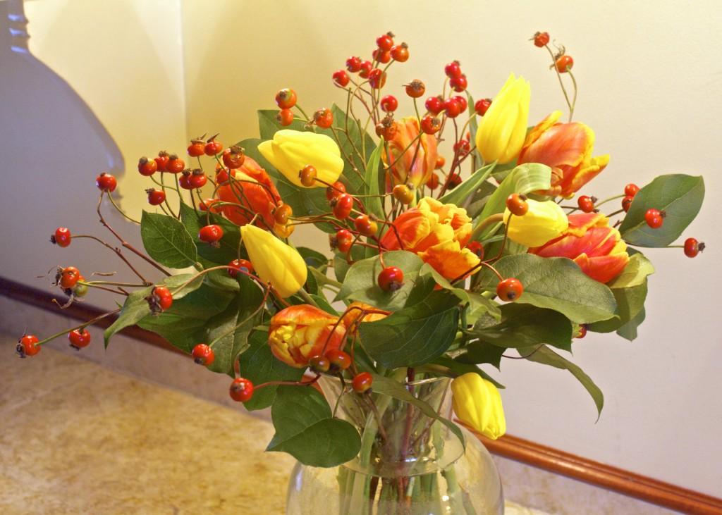 Mason Jar Flower Arrangements Diy Ideas Mason Jar Crafts