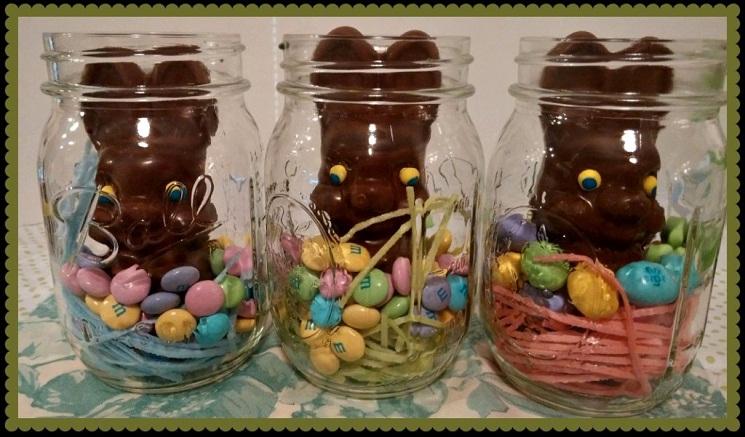 Creative Ideas For Making Easter Crafts With Mason Jars Mason Jar Crafts