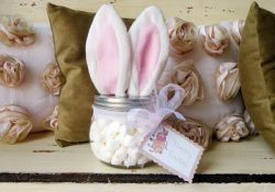 Creative Ideas for Making Easter Crafts with Mason Jars