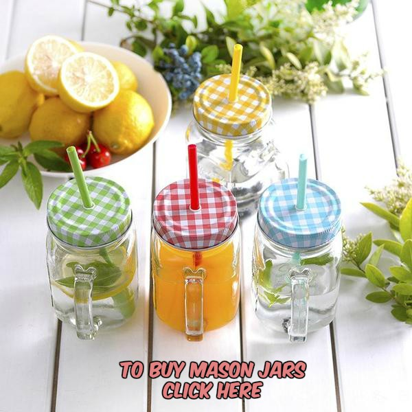 Mason Jars